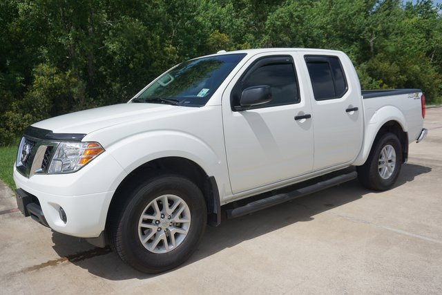 Used 2017 Nissan Frontier in Port Arthur, TX