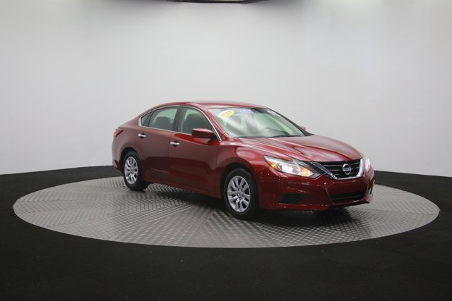 2018 Nissan Altima for sale 120956 43