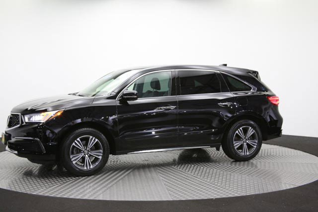 2017 Acura MDX for sale 121749 51