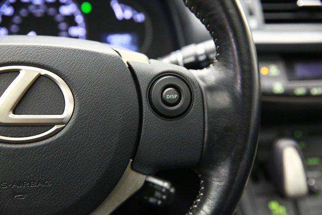 2017 Lexus CT for sale 124074 14