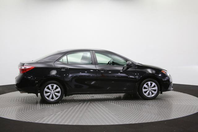 2016 Toyota Corolla for sale 122666 32