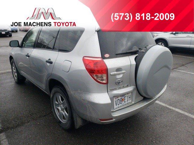 Used 2007 Toyota RAV4 in Columbia, MO