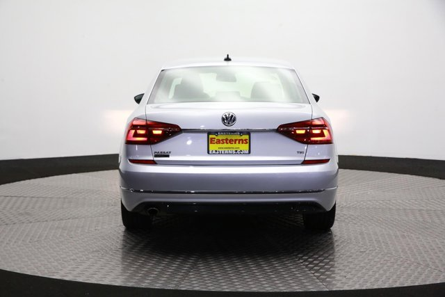 2017 Volkswagen Passat for sale 123056 5