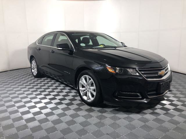 Used 2018 Chevrolet Impala in Greenwood, IN