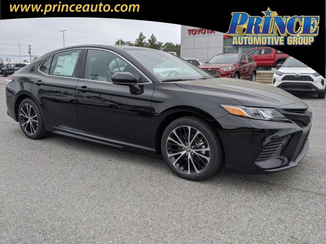 New 2020 Toyota Camry in Tifton, GA