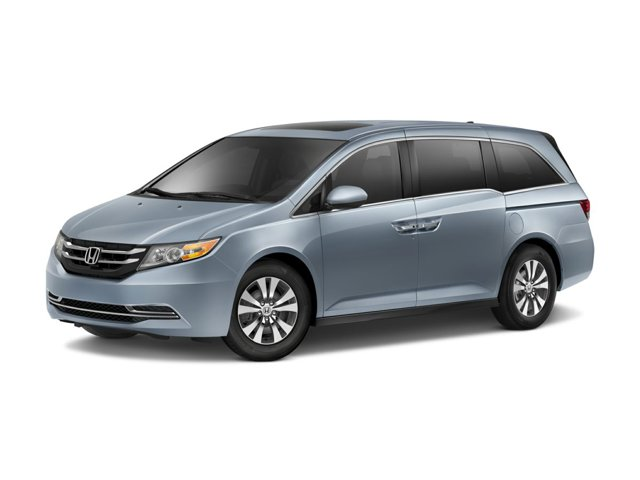 Used 2017 Honda Odyssey in Birmingham, AL