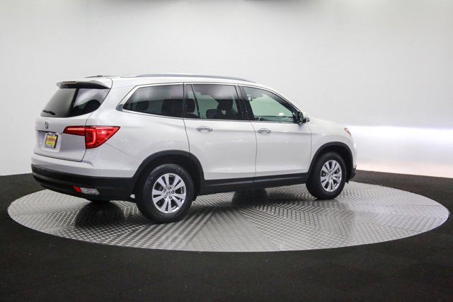 2017 Honda Pilot for sale 121273 41