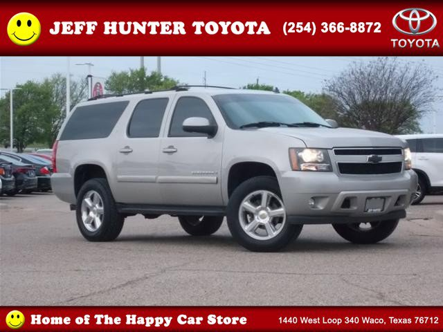 Used 2007 Chevrolet Suburban in Waco, TX