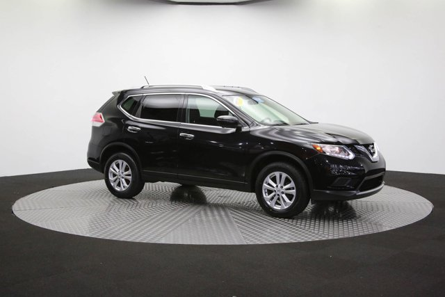 2016 Nissan Rogue for sale 124908 43