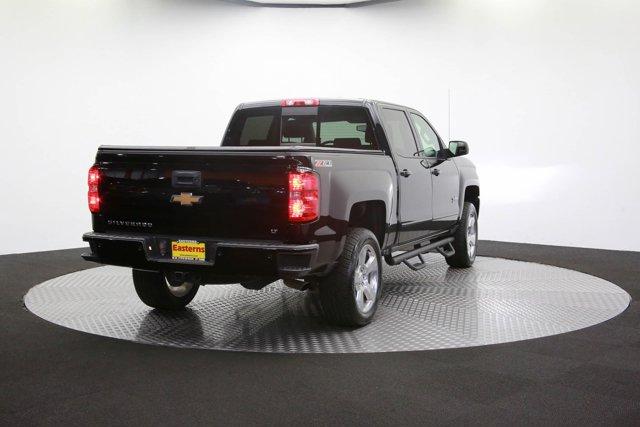 2017 Chevrolet Silverado 1500 for sale 121381A 34