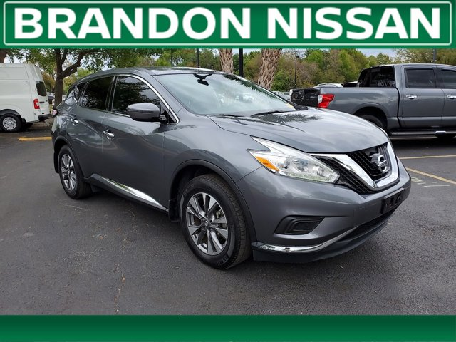 Used 2017 Nissan Murano in Tampa, FL