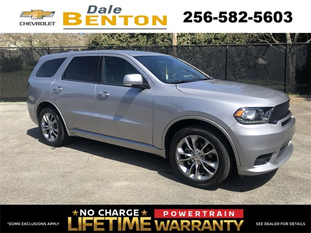 Used 2019 Dodge Durango in Guntersville, AL