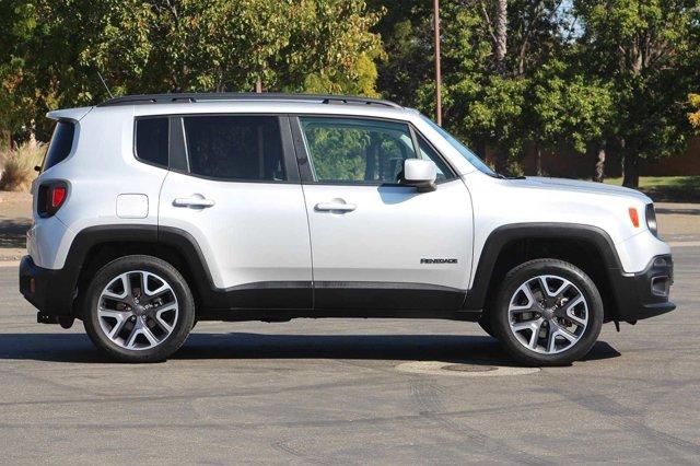 2015 Jeep Renegade Latitude 3
