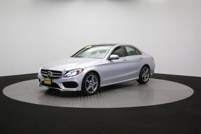 2016 Mercedes-Benz C-Class for sale 124012 52