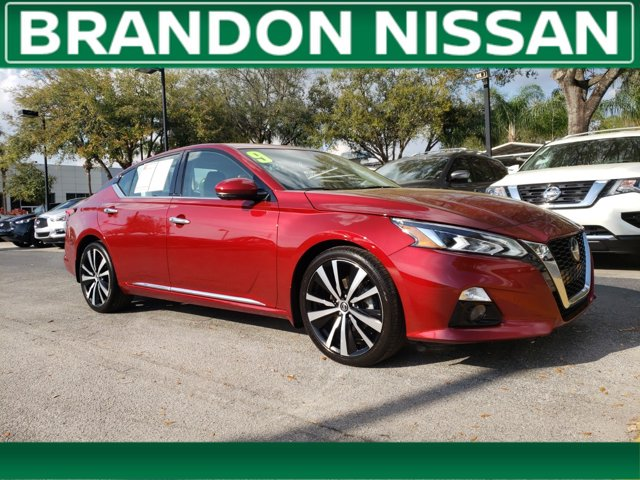 Used 2019 Nissan Altima in Tampa, FL
