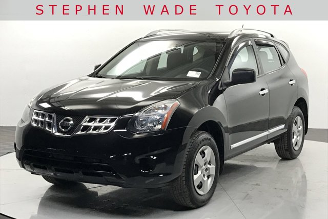 Used 2015 Nissan Rogue Select in St. George, UT