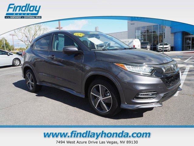 Used 2019 Honda HR-V in Las Vegas, NV