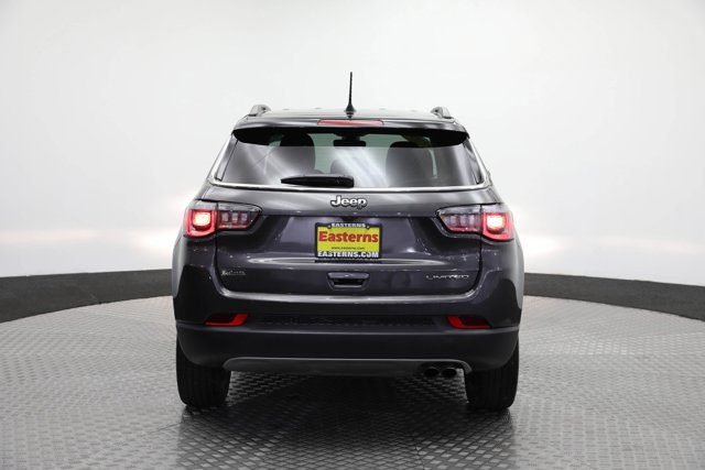 2019 Jeep Compass for sale 125359 5