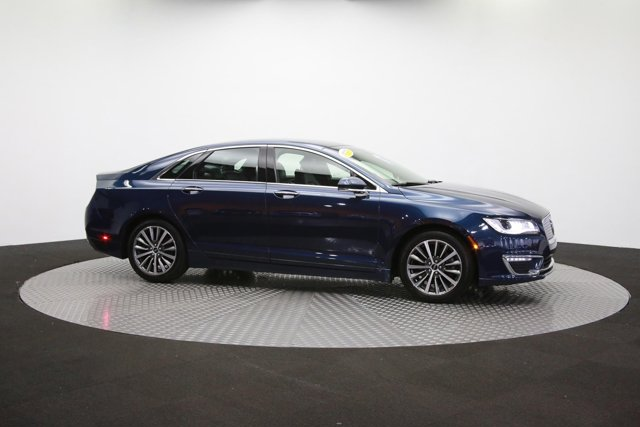 2017 Lincoln MKZ for sale 123863 41