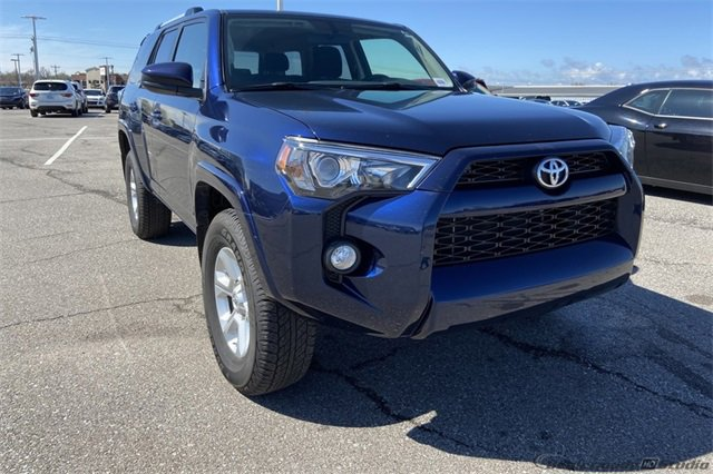 Used 2019 Toyota 4Runner in Oklahoma City, OK