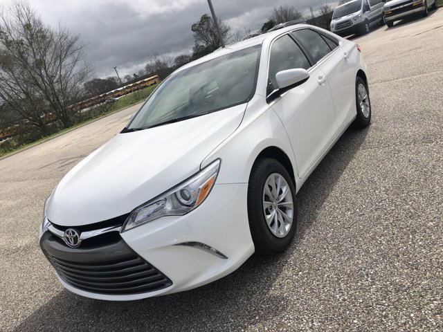 Used 2016 Toyota Camry in Dothan & Enterprise, AL