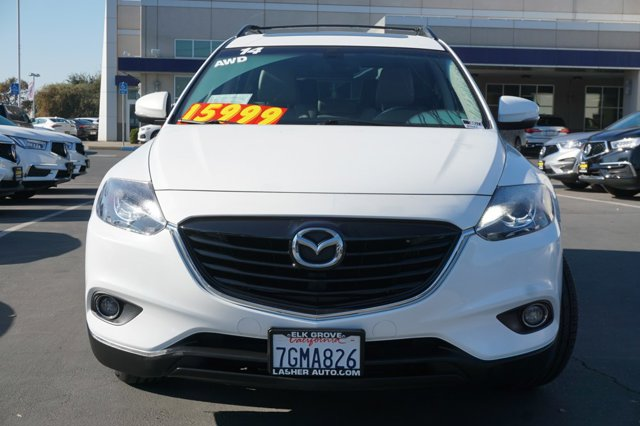 Used 2014 Mazda CX-9 AWD 4dr Grand Touring