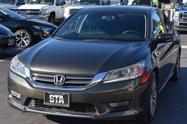 Used 2013 Honda Accord Sedan in Ventura, CA