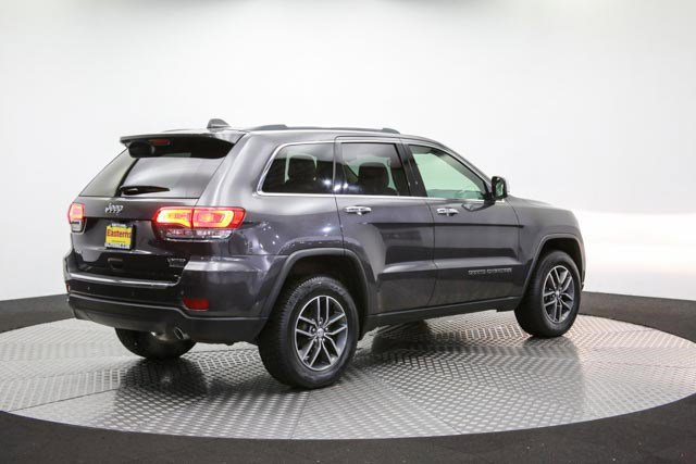 2017 Jeep Grand Cherokee for sale 123313 37