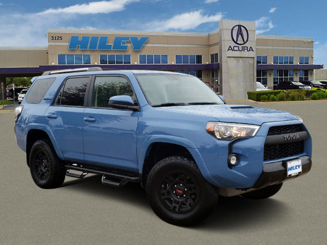 Used 2018 Toyota 4Runner in , TX