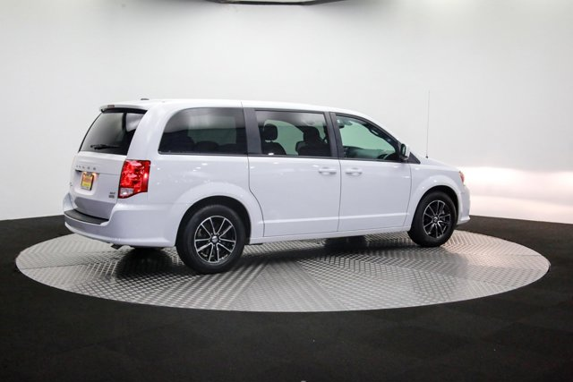 2018 Dodge Grand Caravan for sale 122149 37
