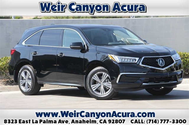 New 2020 Acura MDX in , CA