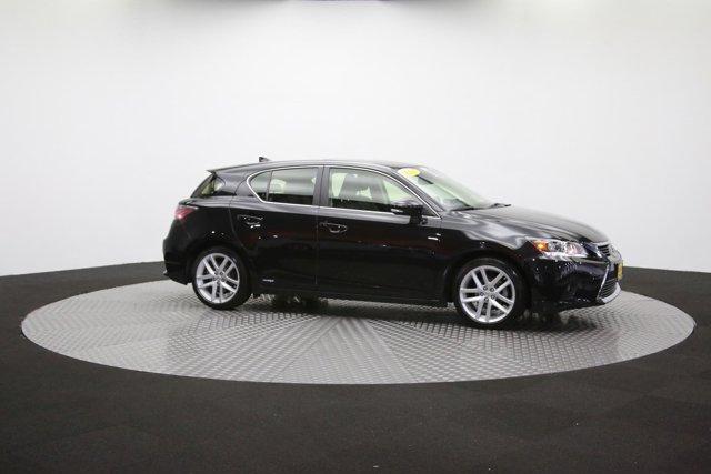 2017 Lexus CT for sale 124074 43