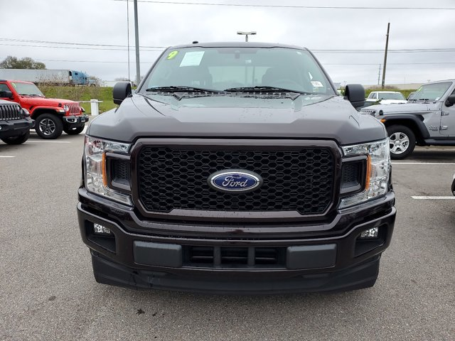 Used 2019 Ford F-150 in Lilburn, GA