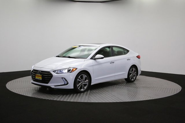 2017 Hyundai Elantra for sale 124258 51