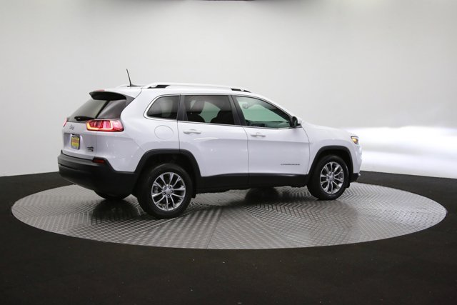 2019 Jeep Cherokee for sale 124255 37