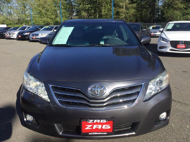 Used 2011 Toyota Camry 4dr Sdn V6 Auto XLE