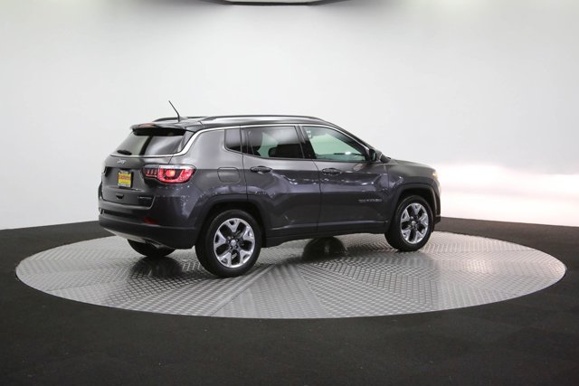 2019 Jeep Compass for sale 125359 38