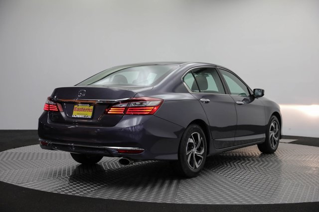 2017 Honda Accord for sale 124731 4