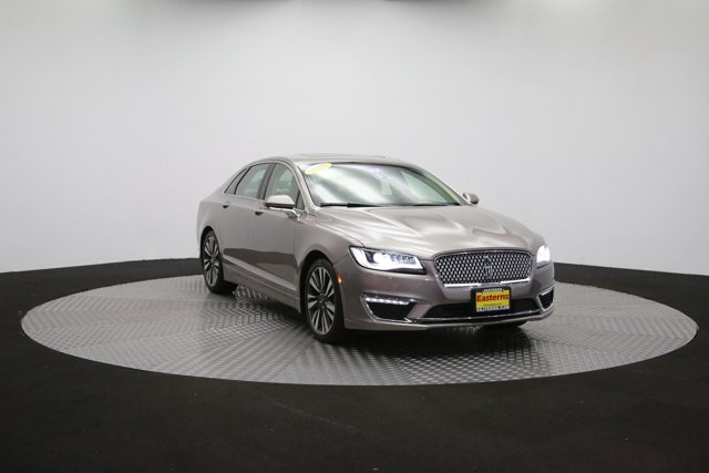 2019 Lincoln MKZ for sale 123399 46