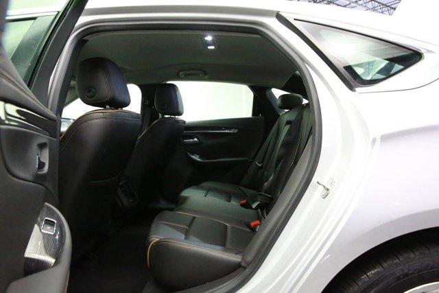 2018 Chevrolet Impala for sale 121701 19