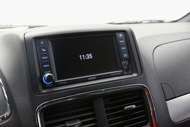 2018 Dodge Grand Caravan for sale 121348 16
