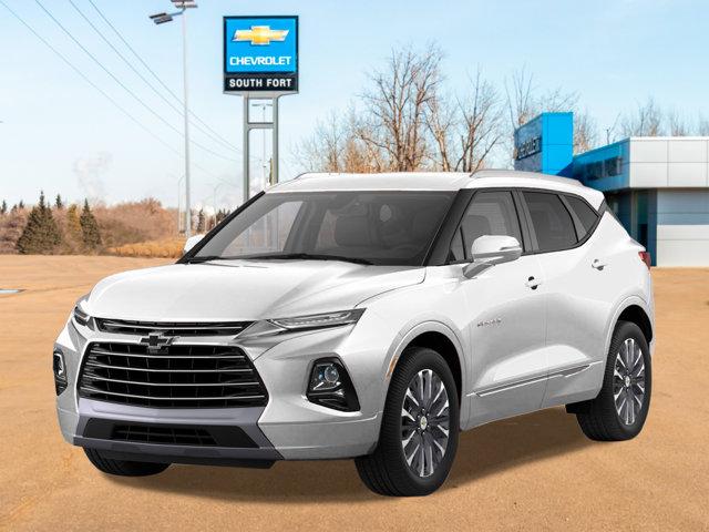 2022 Chevrolet Blazer Premier AWD AWD 4dr Premier Gas V6 3.6L/ [0]
