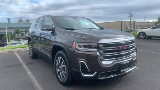 New 2020 GMC Acadia in Honolulu, Pearl City, Waipahu, HI