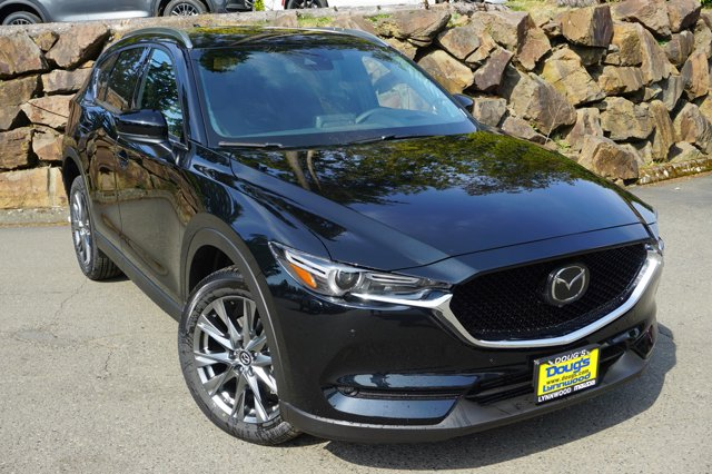 New 2019 Mazda CX-5 in , AL