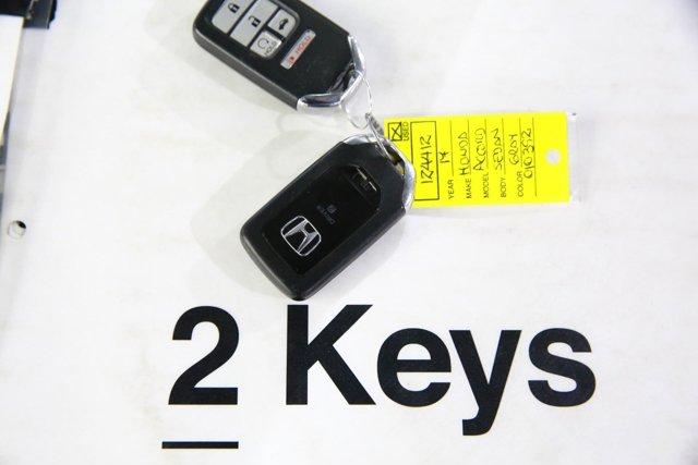 2017 Honda Accord for sale 124412 22