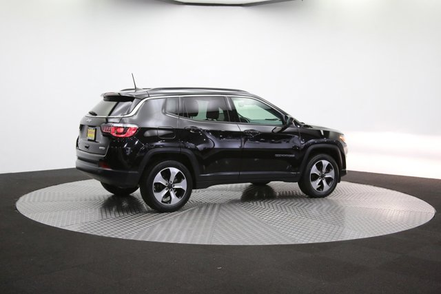 2017 Jeep Compass for sale 124489 38