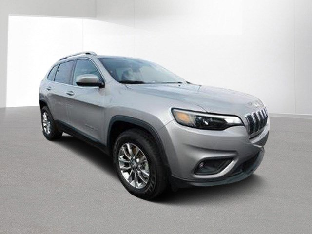 Used 2019 Jeep Cherokee in Madison, TN