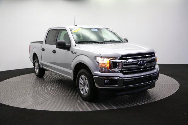 2018 Ford F-150 for sale 120703 30