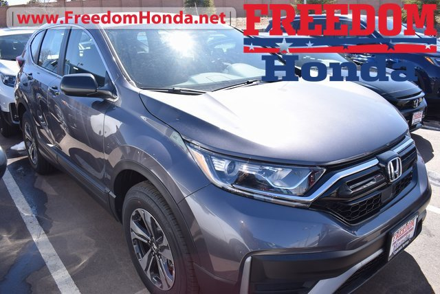 New 2020 Honda CR-V in , CO