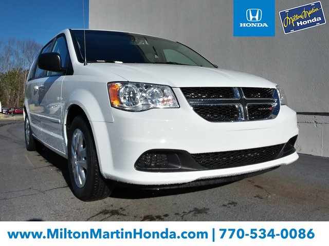 Used 2015 Dodge Grand Caravan in Gainesville, GA